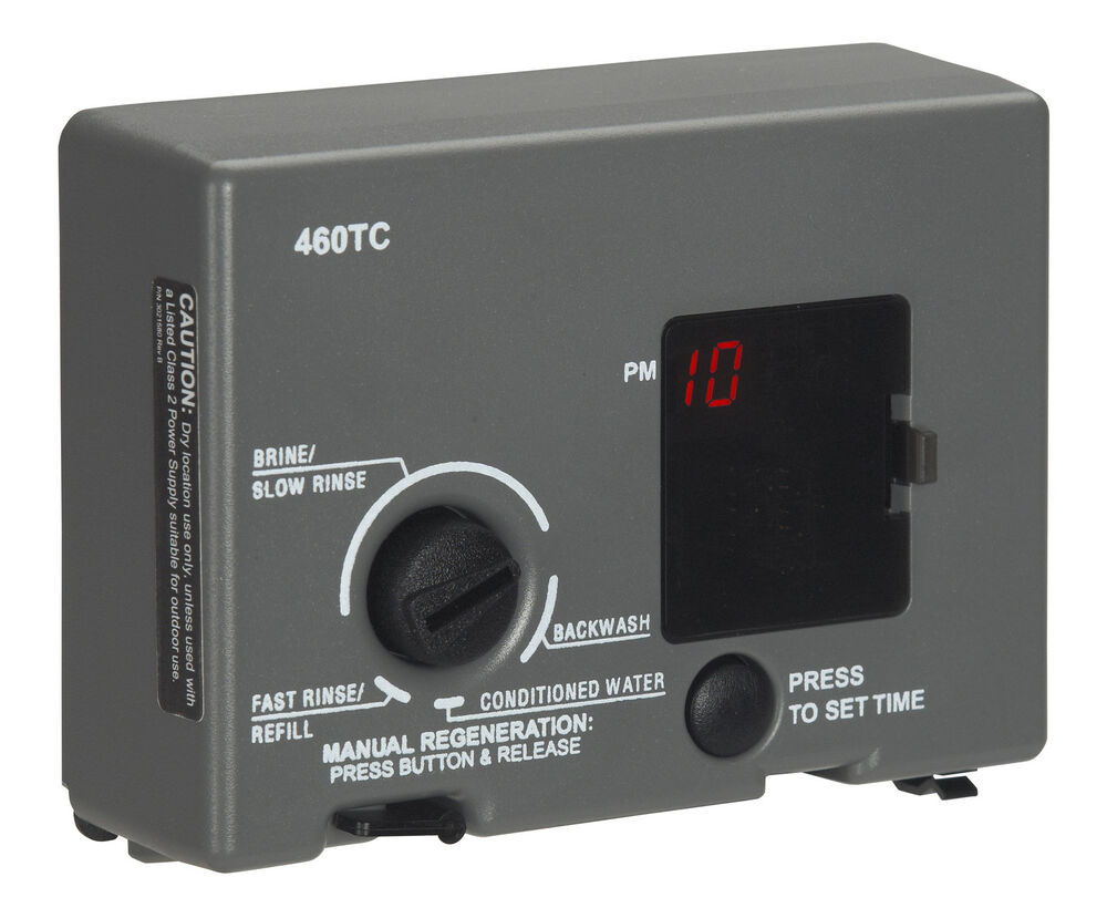 autotrol 460tc replacement timer assembly for 440 series timers ebay. Black Bedroom Furniture Sets. Home Design Ideas