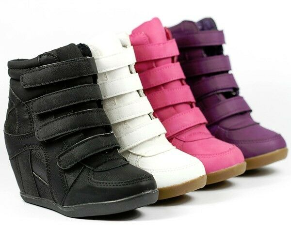 high top adidas for girls