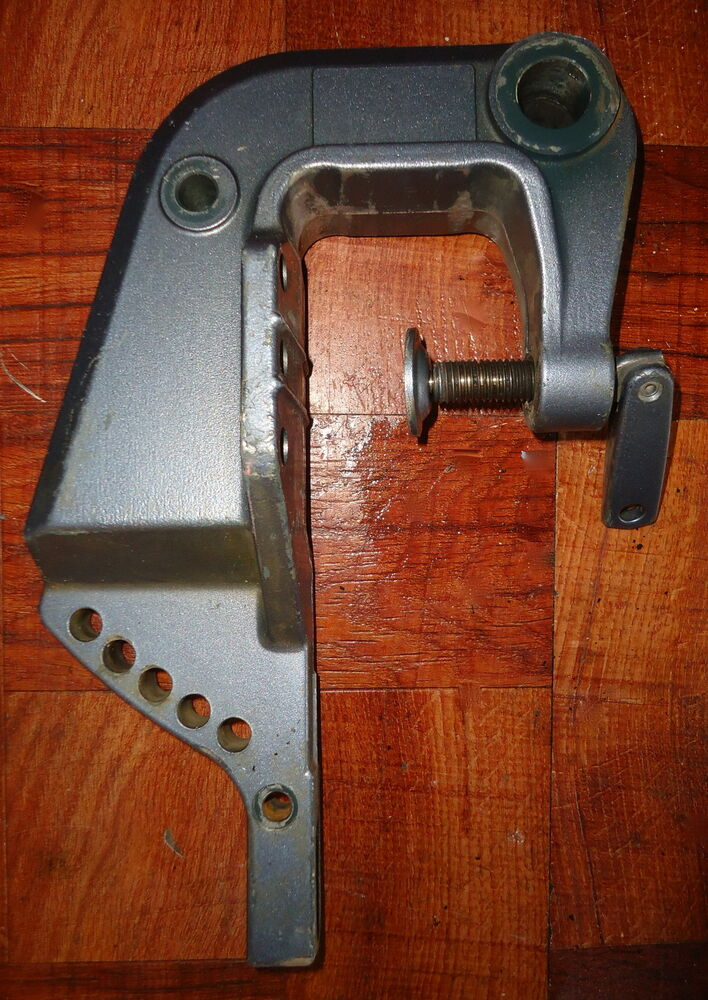 Yamaha  Hp Outboard Transom Clamp