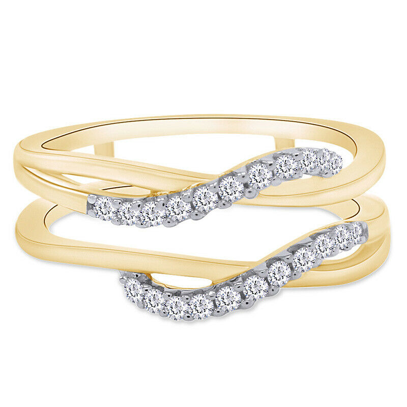 Wedding Ring Guard