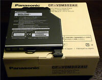 PANASONIC TOUGHBOOK CF-30 CF 30 CD/DVD MULTI DRIVE CF-VDM302AU *BRAND NEW*