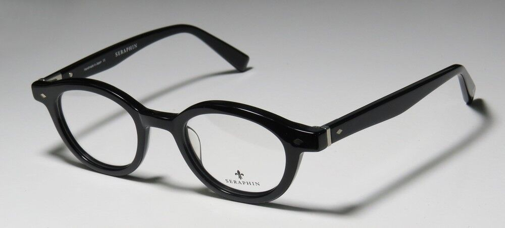 Eyeglass Frames Made In Japan : NEW SERAPHIN WEBSTER EXCLUSIVE DURABLE EYEGLASS FRAME ...