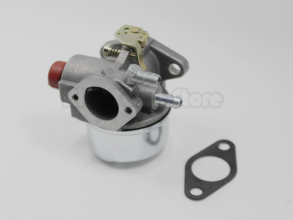 how to clean a tecumseh carburetor