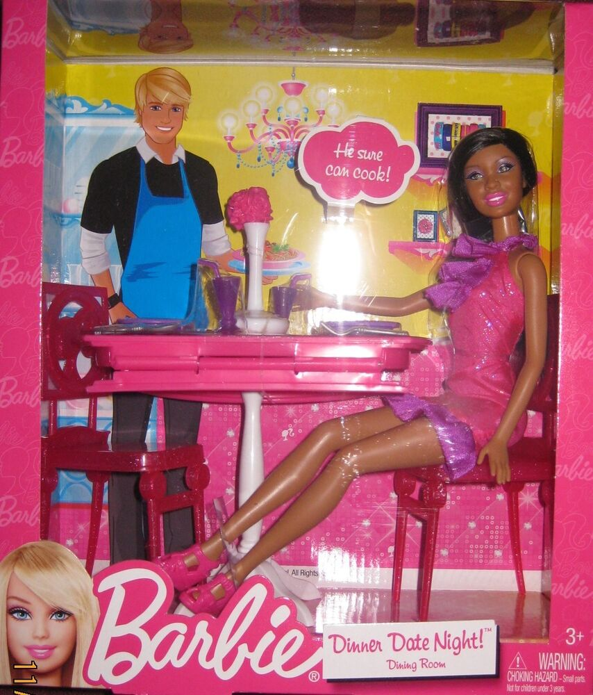 2019 Barbie Travel Toys
