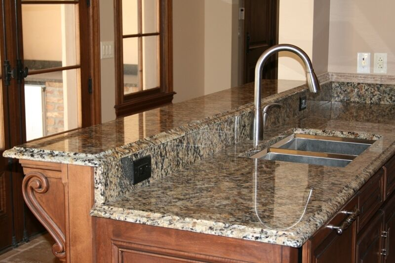 Counter Top Granite Look Vinyl Contact Paper Film Overlay
