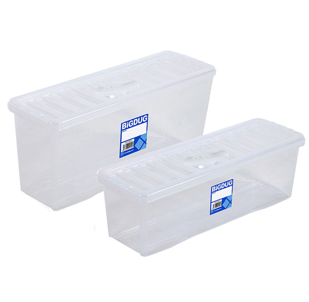 clear plastic boxes plastic cd dvd storage boxes box clear storage containers 11038