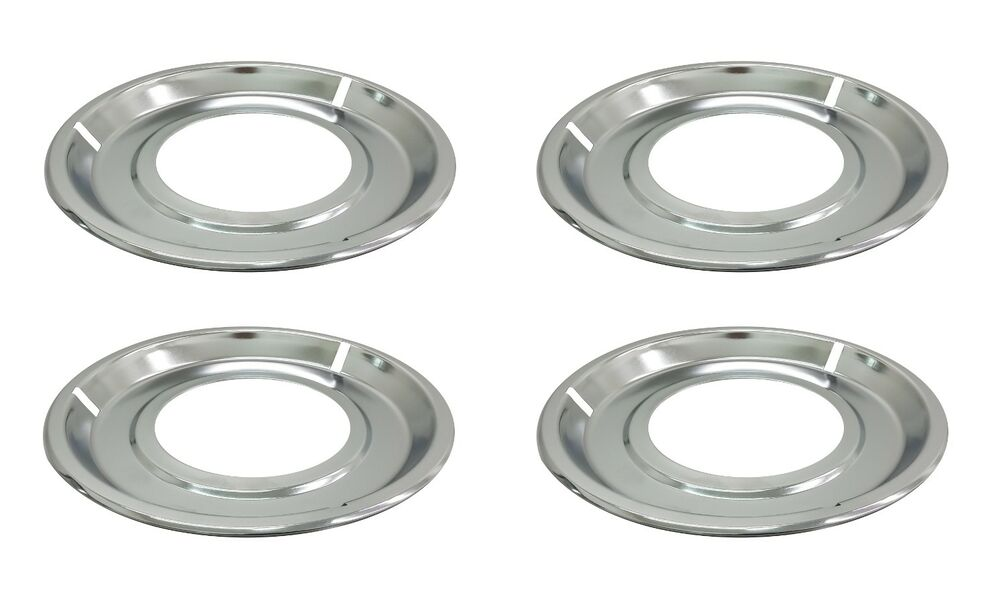 4 8 1 4 Quot Chrome Drip Pan For Frigidaire Tappan Kenmore
