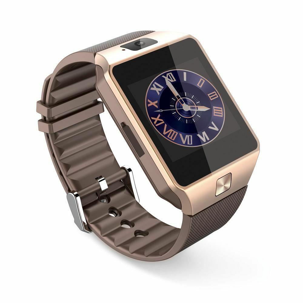 peltec bluetooth smartwatch armbanduhr f r ios mit sim ebay. Black Bedroom Furniture Sets. Home Design Ideas