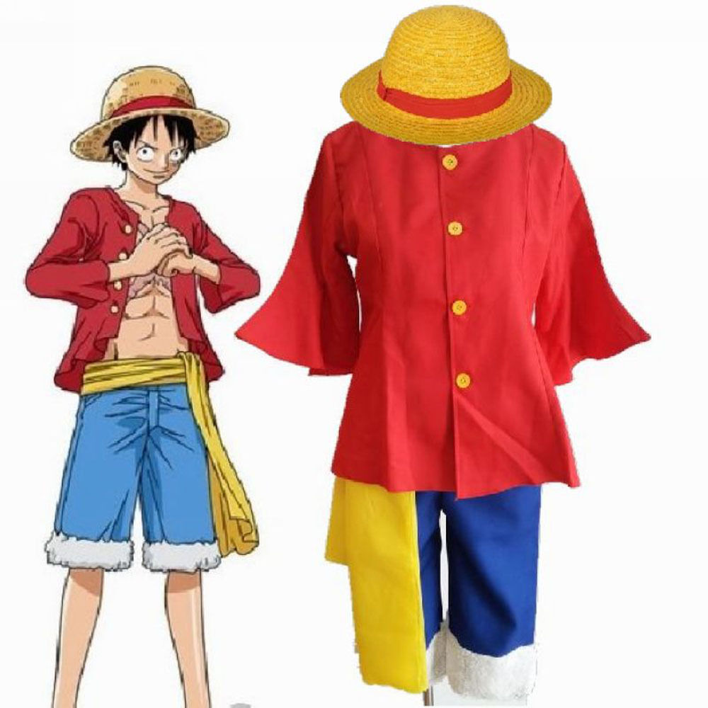 one piece 2nd generation monkey d luffy one cosplay. Black Bedroom Furniture Sets. Home Design Ideas