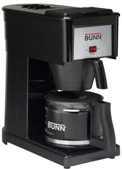 Bunn Coffee Maker High Altitude : BUNN GRBD Velocity Brew High Altitude Original 10-Cup Home Brewer, Black 72504077833 eBay