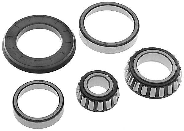 fw93ws front wheel bearing kit for ford 2000 2600 2610 ford 4000 tractor front wheel bearings ford 2000 tractor front wheel bearing