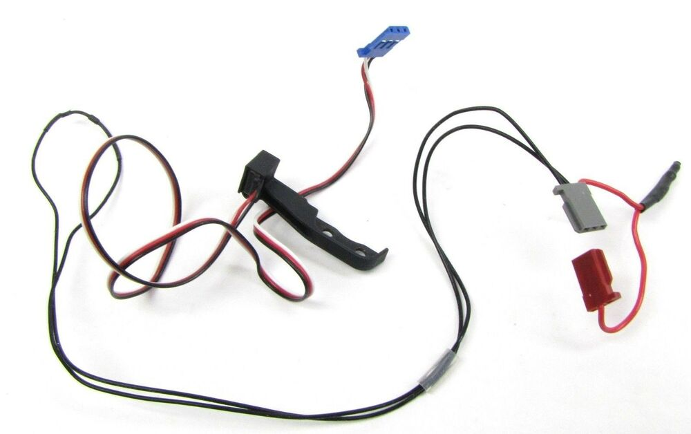 nitro revo telemetry sensor wires long rpm long. Black Bedroom Furniture Sets. Home Design Ideas