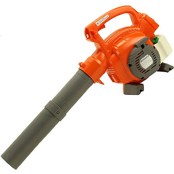 Husqvarna Battery Operated Toy Leaf Blower Ebay