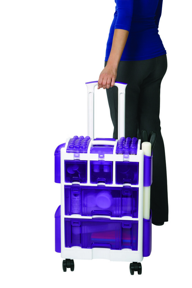 Quot Wilton Ultimate Rolling Tool Caddy 1 Pack Quot Ebay