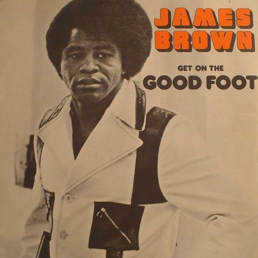 a overview of breakdancing and james brown and the good foot Summary: james joseph brown (may 3, 1933 ã¢â'¬â€œ december 25, 2006) was an american singer, songwriter, musician, and recording artist eventually referred to as the godfather of soul, brown started singing in gospel groups and worked his way on up.