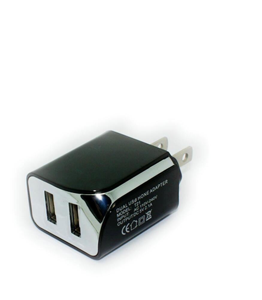 2 1a Wall Charger Adapter For Samsung Galaxy Tab2 Tab 2 Gt