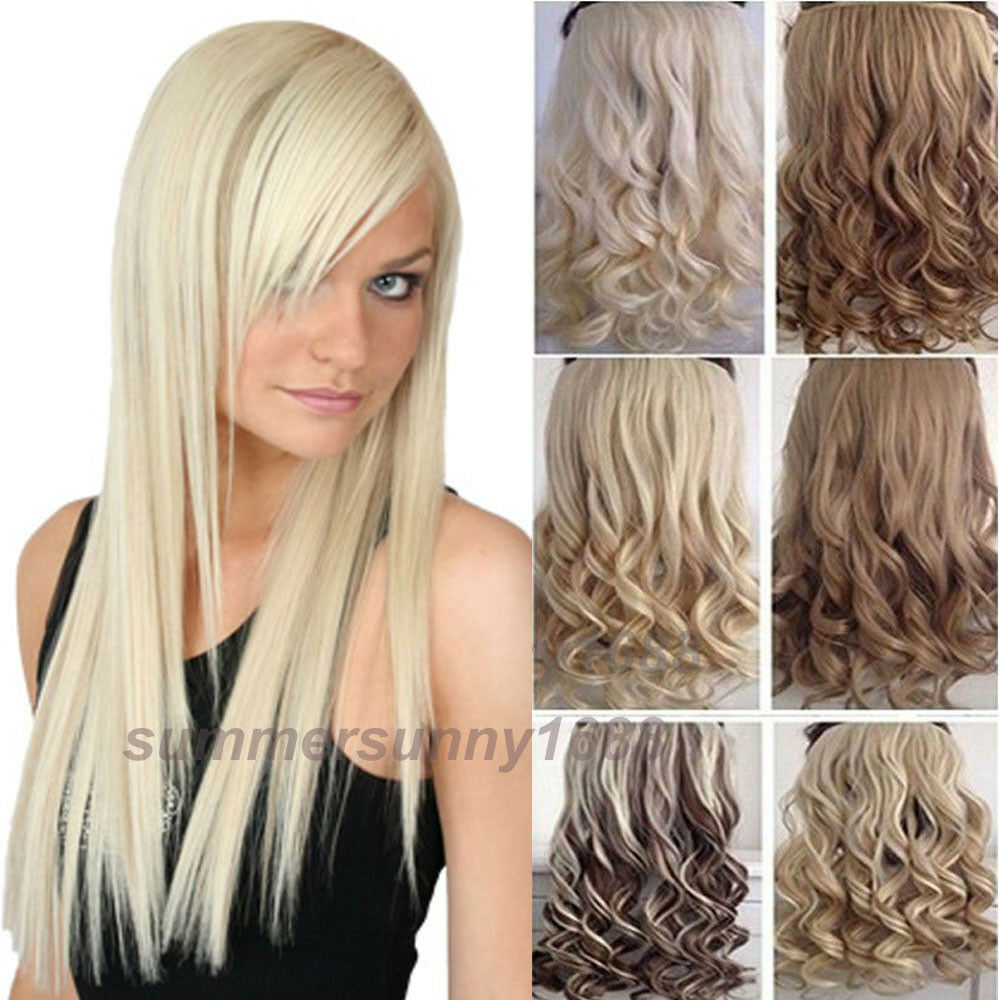 Clip In Hair Extensions Uk Sale Remy Indian Hair