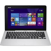 "Asus Transformer Pad Detachable 11.6"" 2 In 1 Touchscreen Notebook Computer, Intel Atom Z3775 1.46GHz, 2GB RAM, 64GB SSD, Windows 8.1 $250 + Free Shipping (eBay Daily Deal)"