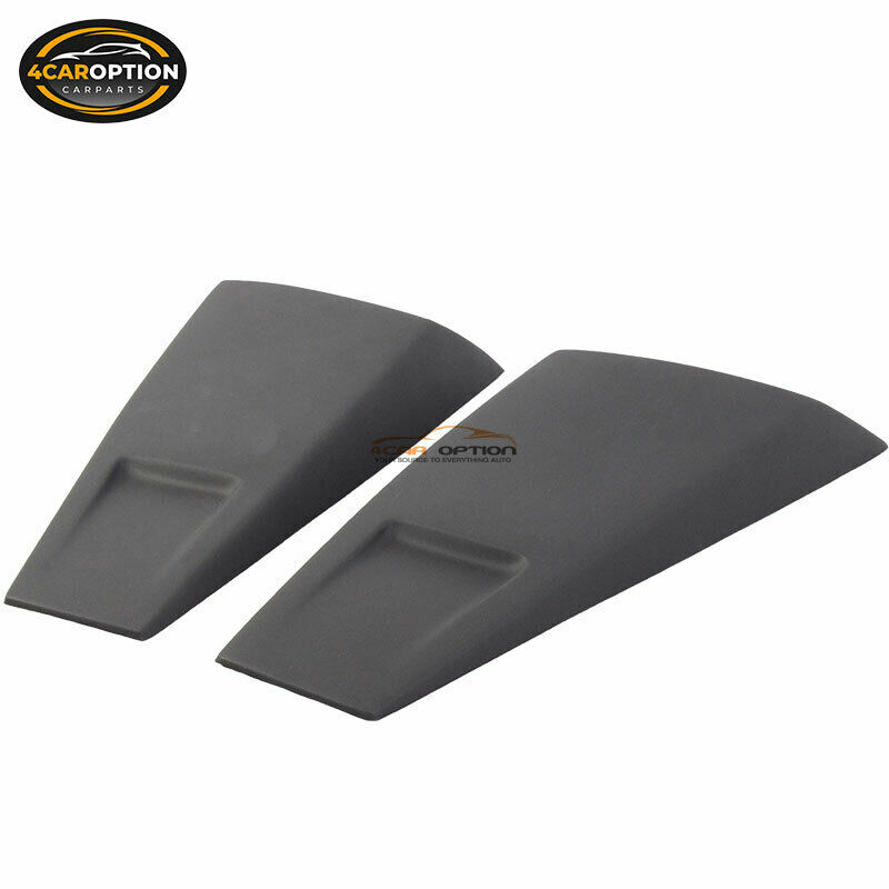 05 14 ford mustang eleanor side window louvers covers for 05 mustang rear window louvers