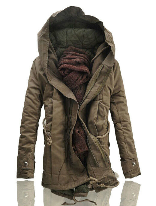 Best Men's Winter Coats & Jackets Men's Parka Coats. Easily one of the most popular winter coats for a man is the Parka coat. This has been around since the early days of indigenous Inuit tribes and was originally made from caribou or seal skin.