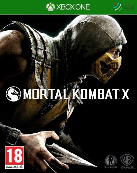 Details about Mortal Kombat X Xbox One * NEW SEALED PAL *