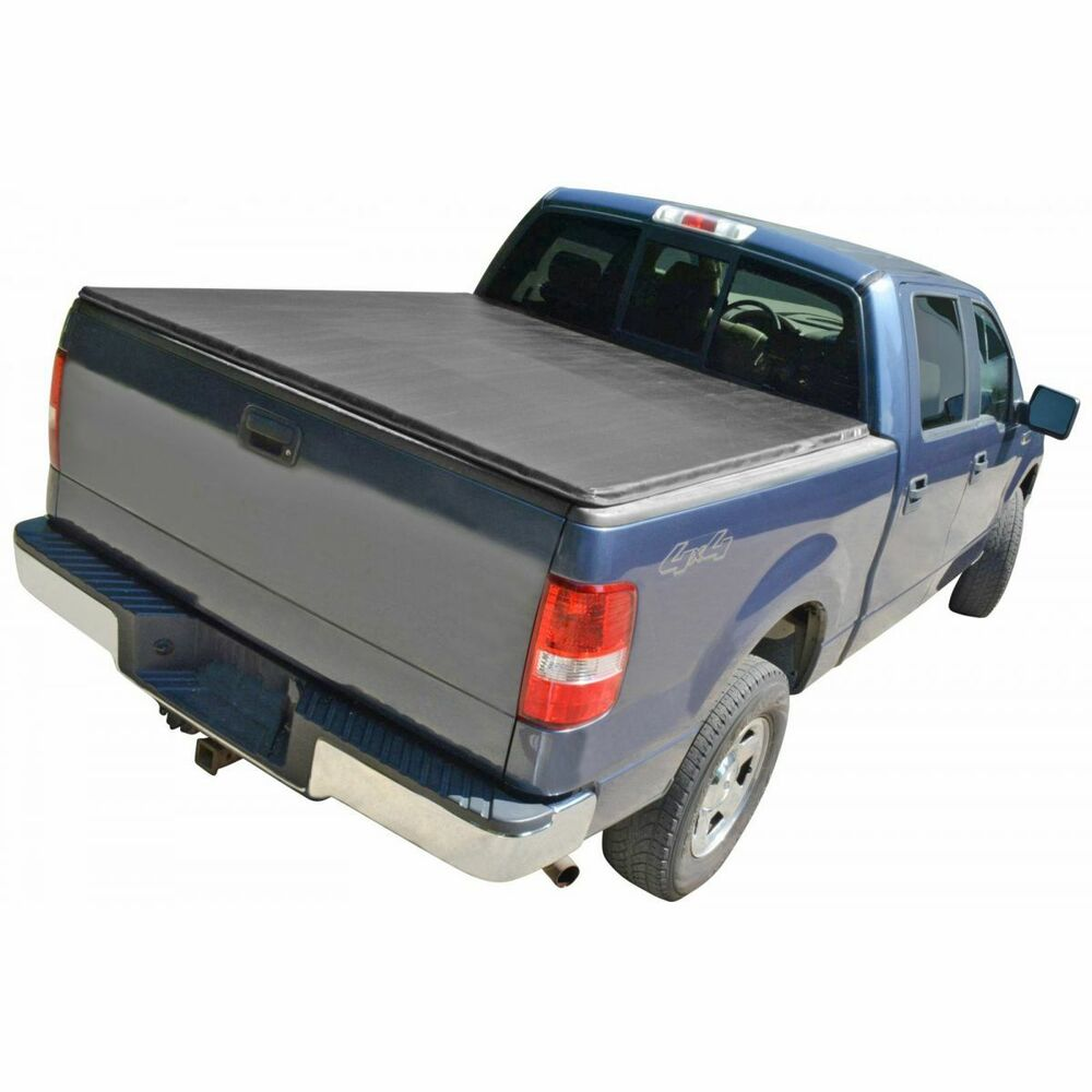 Tonneau Cover Hidden Snap for Chevy GMC S10 S15 Sonoma 6ft ...