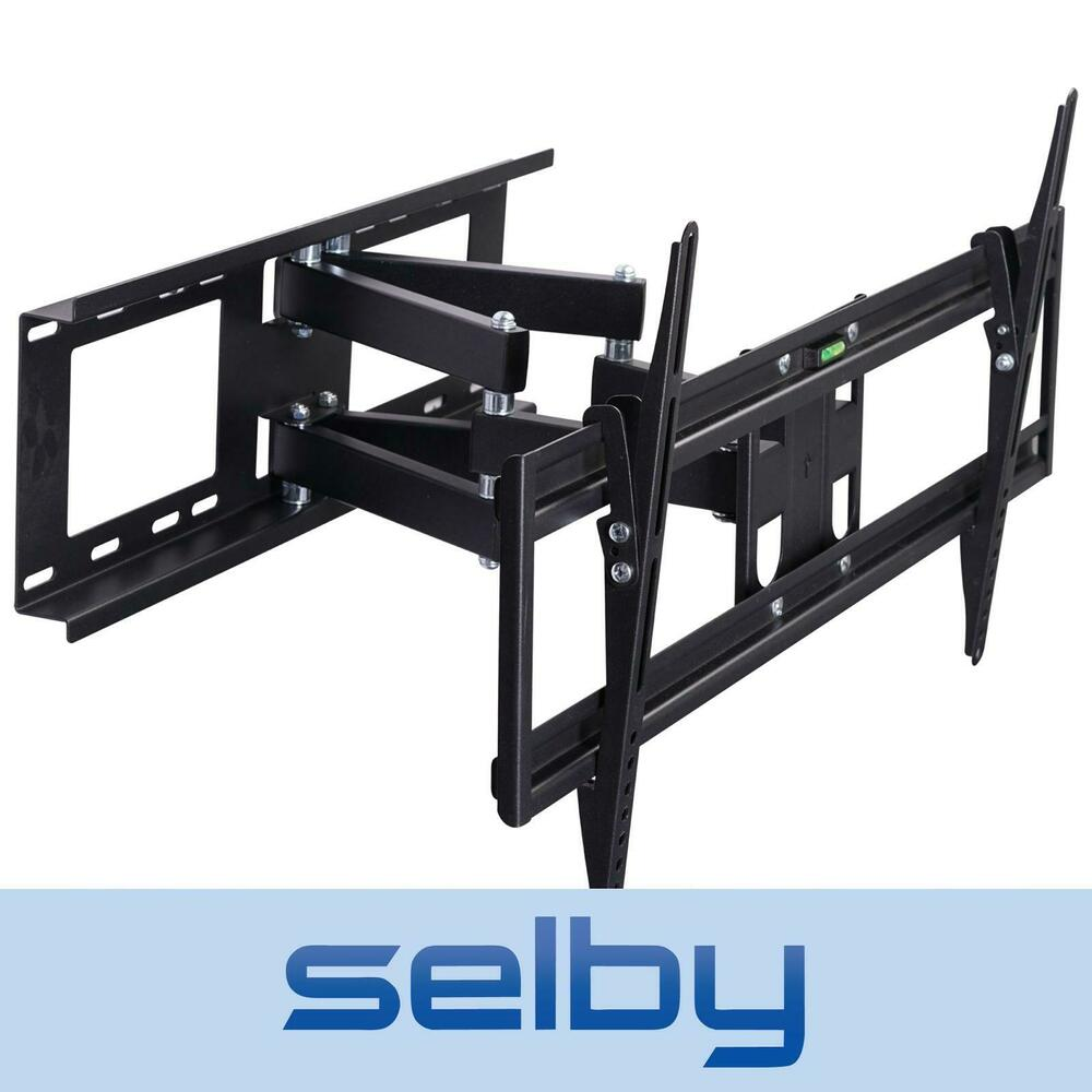 full motion swivel lcd led tv wall mount bracket 32 40 42