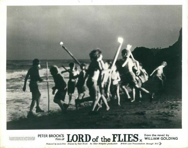 lord of the flies notebook check Lord of the flies chapter questions and answer key from the english teacher's pet on teachersnotebookcom (20 pages.