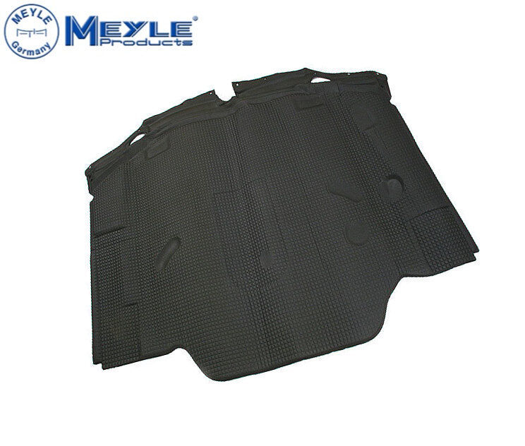 Front Under Hood Insulation Pad Liner Foam Heat Shield