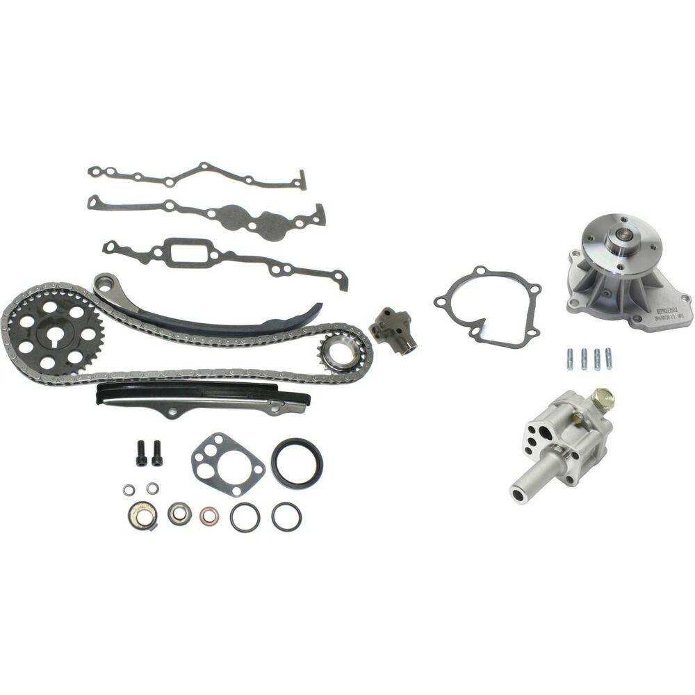 97 Nissan Pickup Parts For Sale In Fort Nissanpickupenginediagram 1996 Xe 2 4 L4 Gas Wiring Timing Chain Kit 95 Ka24e 12 Valve Sohc Eng W Water Pump Ebay