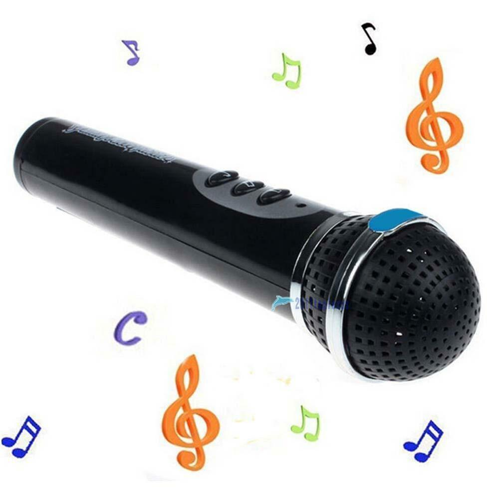 kid child musical instrument singing mic phone microphone educational toy new tl ebay. Black Bedroom Furniture Sets. Home Design Ideas