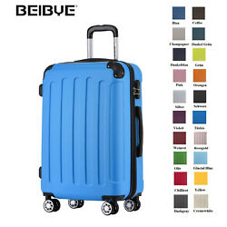 Kyпить BEIBYE Koffer Hartschalen Trolley Kofferset Reisekoffer  M-L-XL-Set in 20 Farben на еВаy.соm