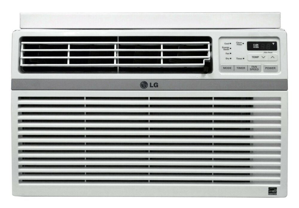 lg lw8015er 8 000 btu 110v window a c remote window