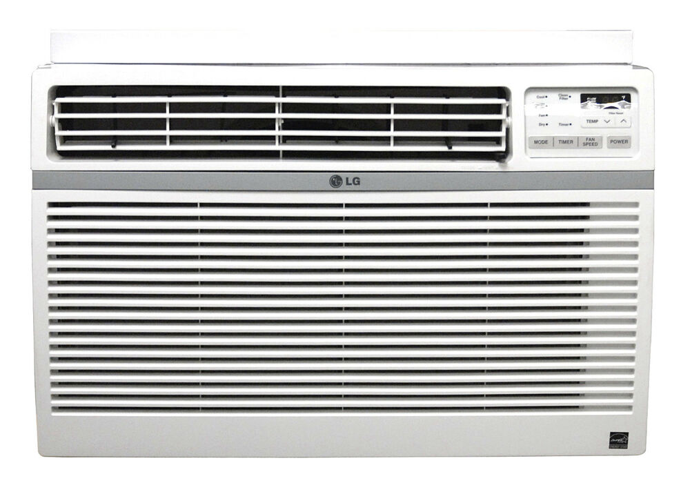 The gallery for lg portable air conditioner window for 1800 btu window air conditioner