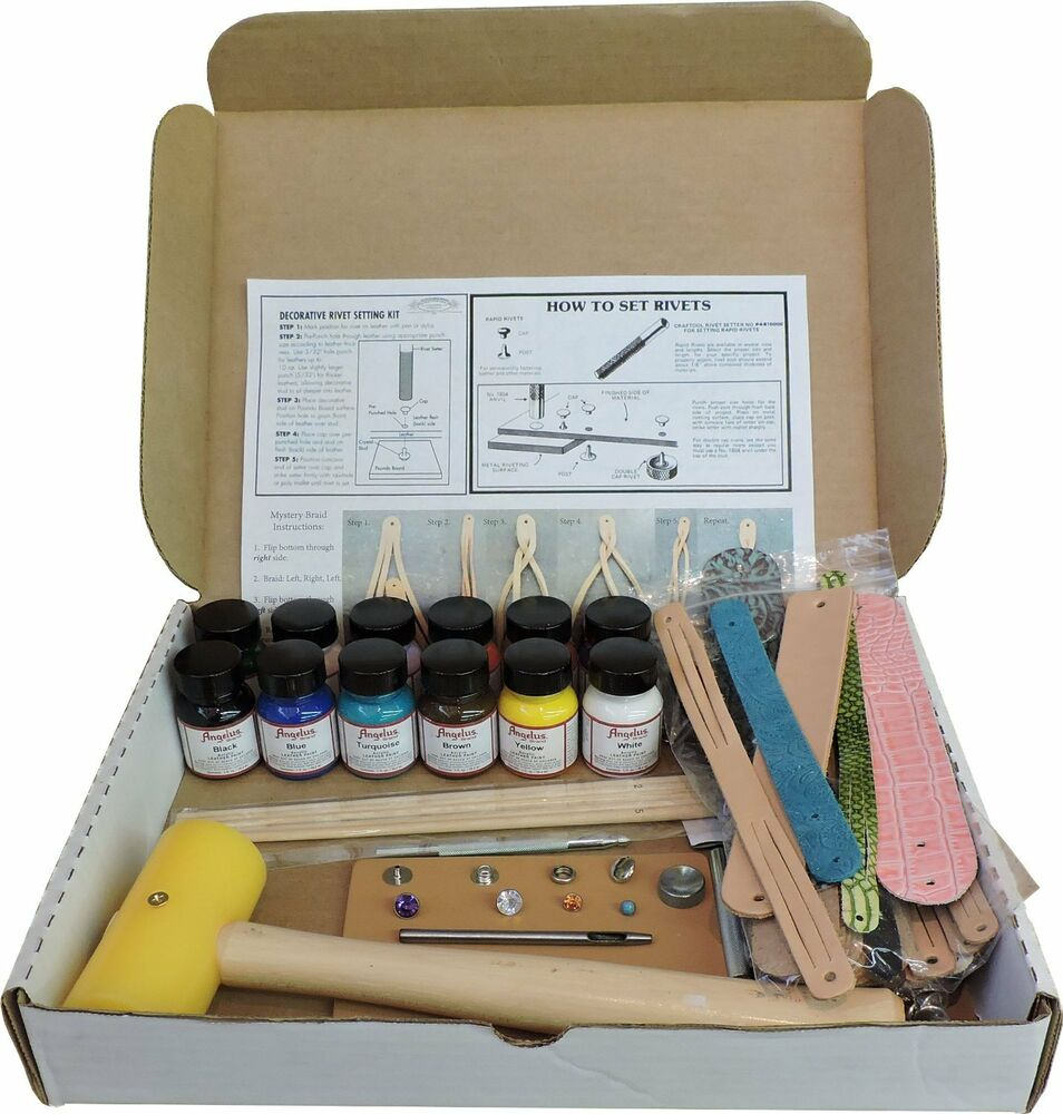 Watch Making Kit For Kids