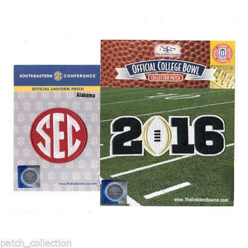 2016 college national championship bowl game alabama sec Alabama sec championship shirt
