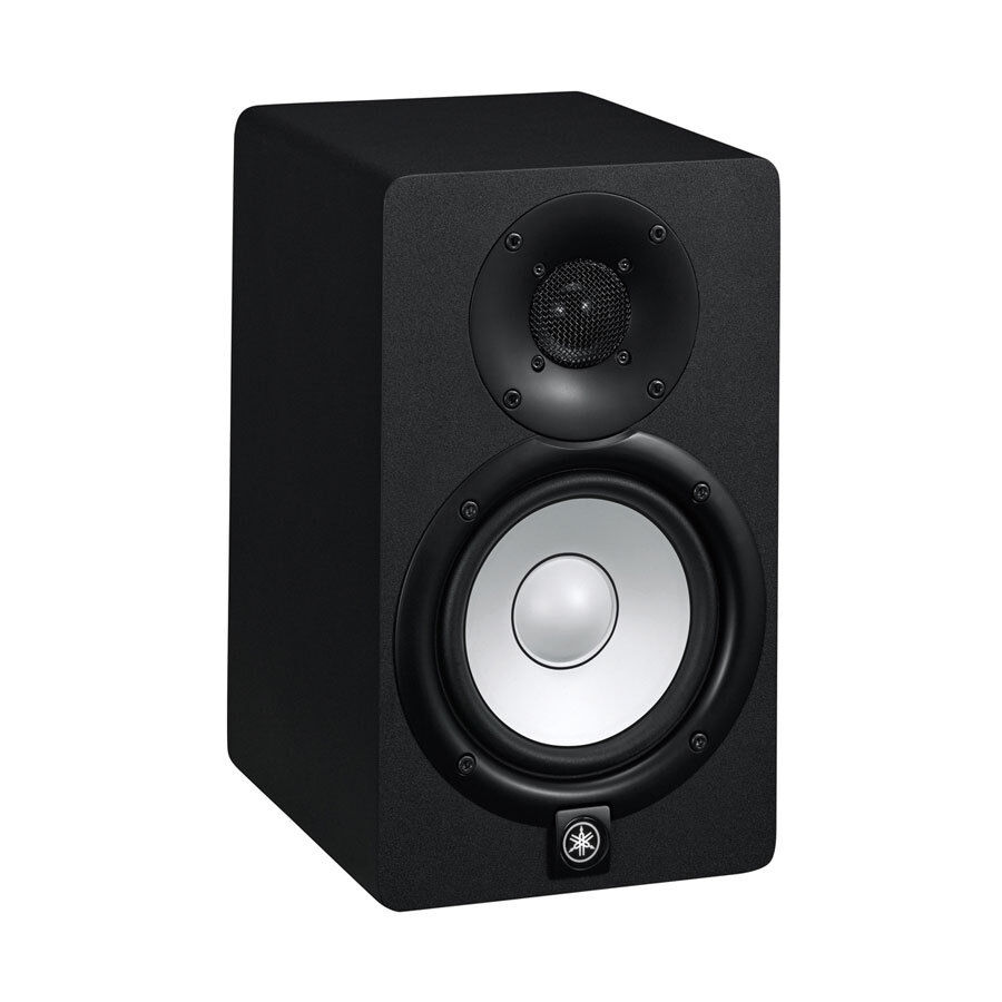 yamaha hs5 5 inch powered studio monitor used ebay. Black Bedroom Furniture Sets. Home Design Ideas