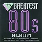 Various Artists - The Greatest 80's Album (2004)