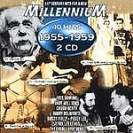 Various Artists - 20th Century Hits For A New Millennium 1955-1959 (CD 1998)