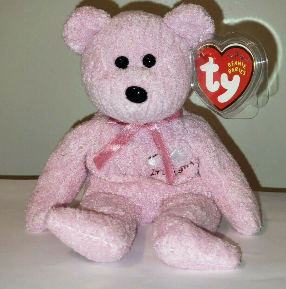 Find great deals on eBay for baby girl beanie baby. Shop with confidence.