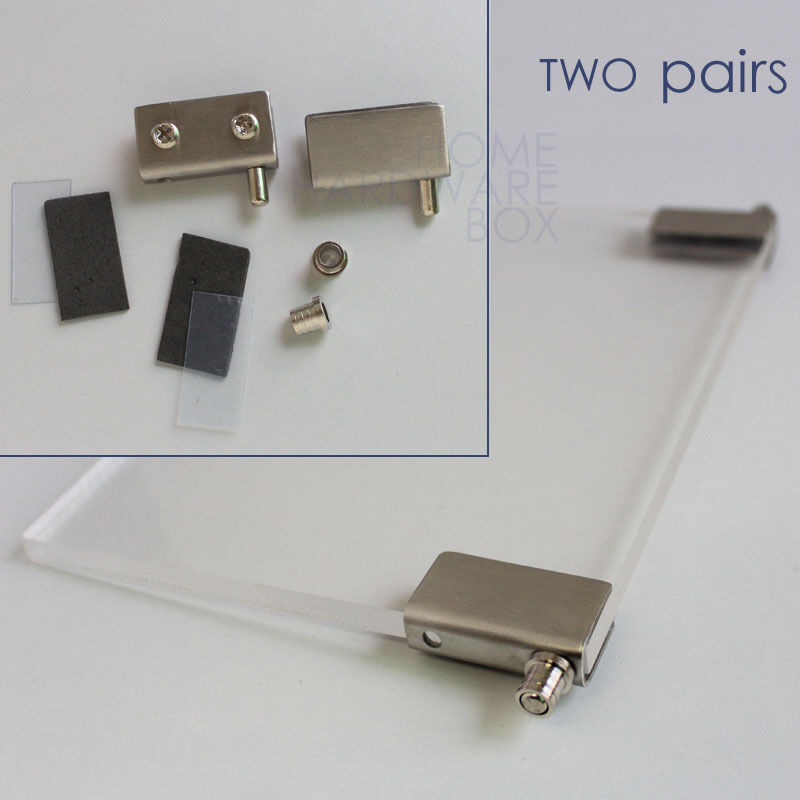 glass door cabinet hinges sale 2