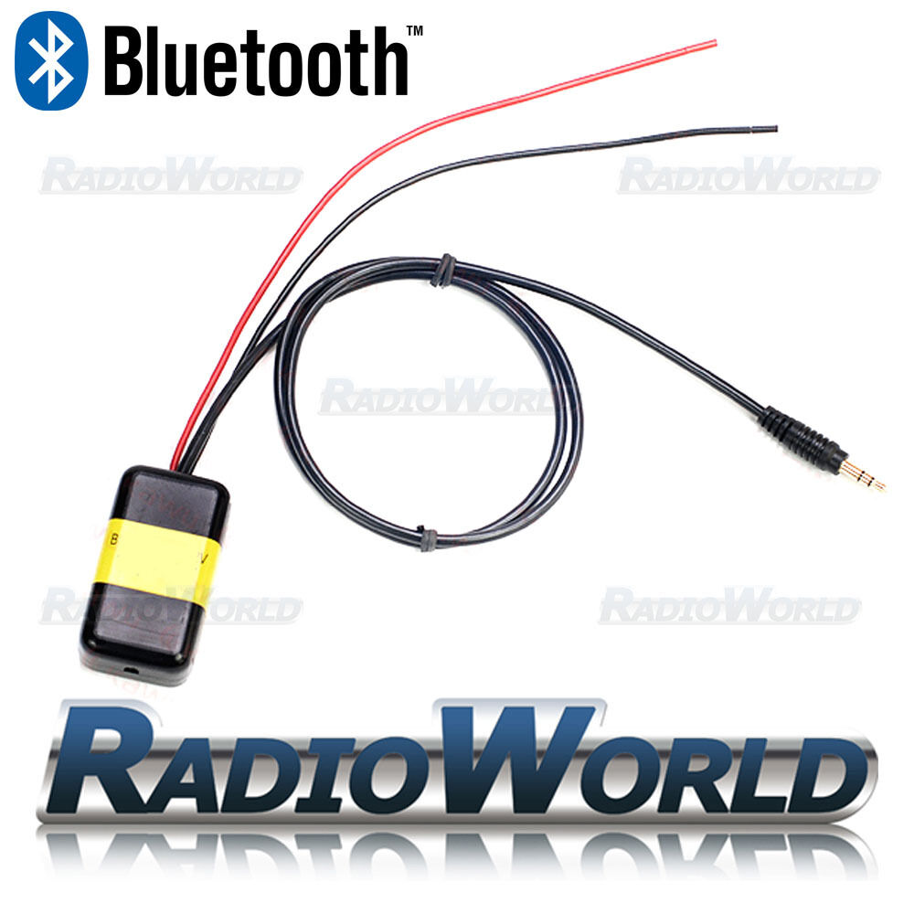 12v bluetooth receiver jack convert aux to wireless. Black Bedroom Furniture Sets. Home Design Ideas