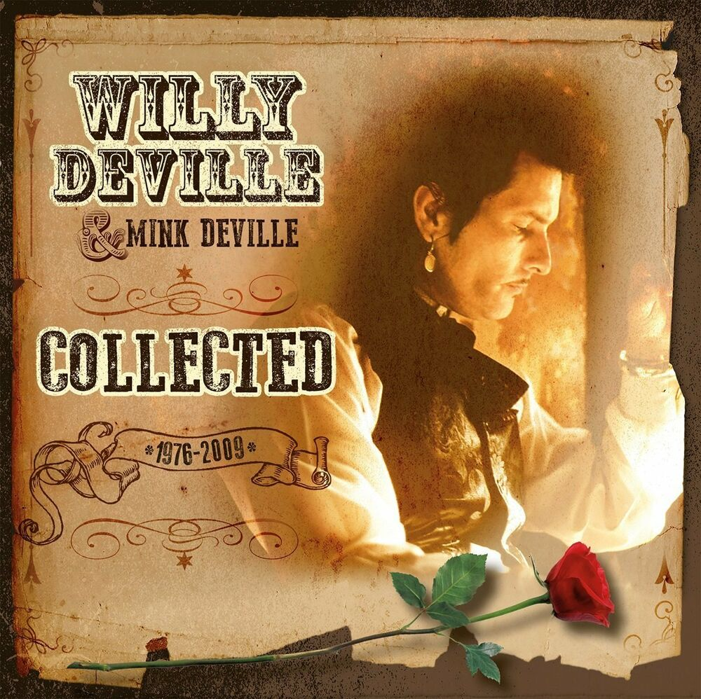 deville singles The discography of american singer and songwriter willy deville includes, as well as his solo recordings, recordings released by his band mink deville in the period from 1977 to 1985 it consists of fourteen studio albums, three live albums, fifteen compilation albums, twenty-two singles, and one extended play (ep.