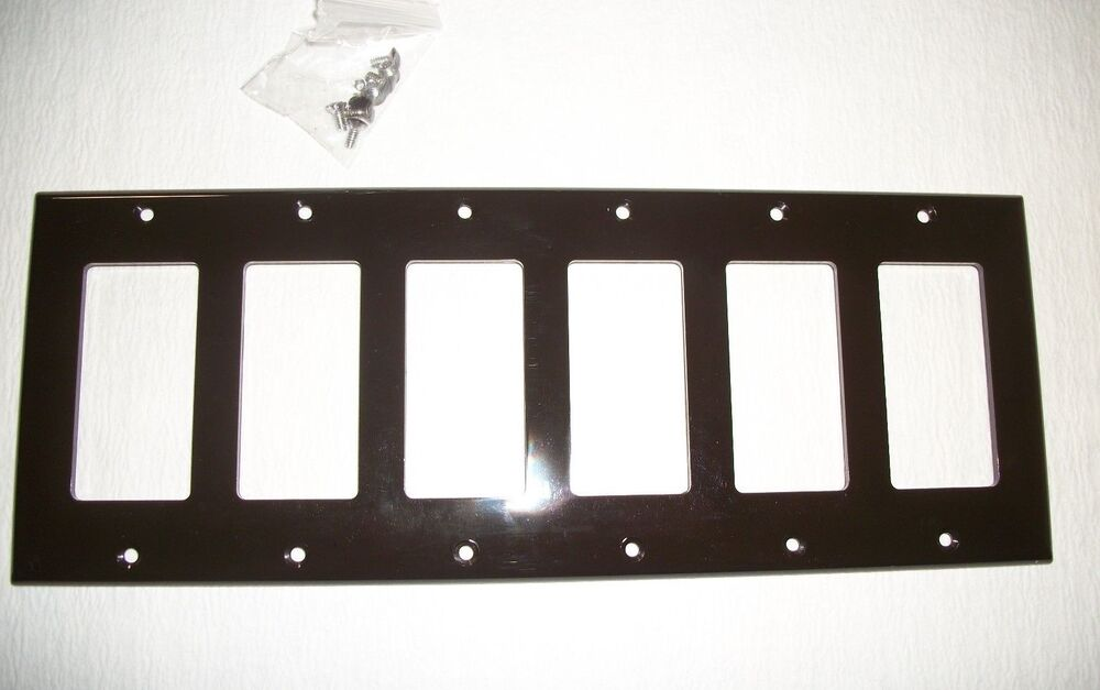 Decorator Wall Plate Cover