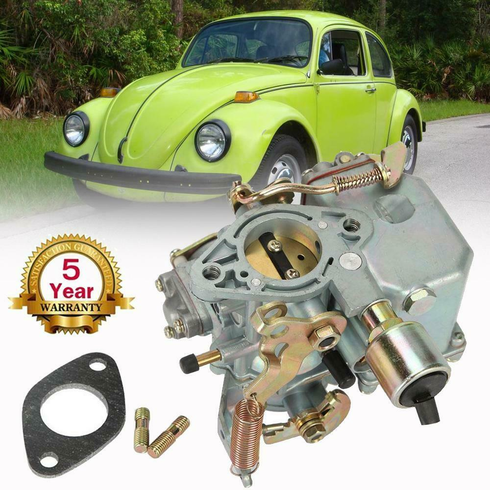 Vw Super Beetle Engine Upgrade: For VW Volkswagen Beetle Thing 1600cc Dual Port Type 1