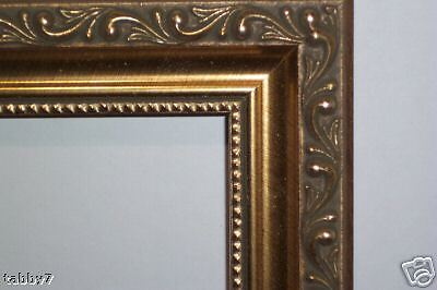 12x18 Ornate Antique Gold Scrolled Picture Frames Ebay