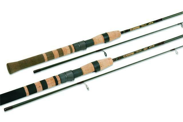 G loomis trout series tsr901 2 spinning rod brand new ebay for Best fishing pole brands