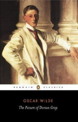 The picture of dorian gray by oscar wilde 2003 paperback revised