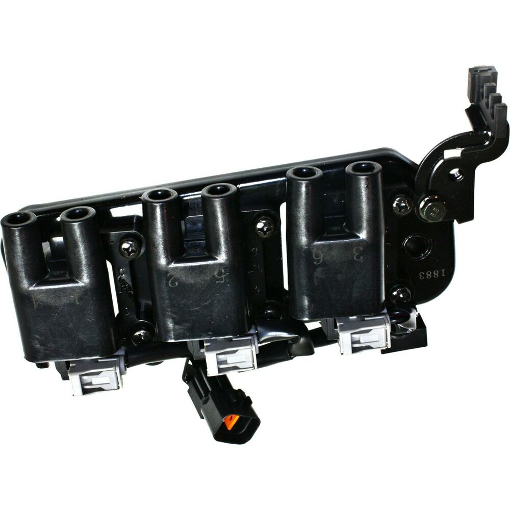 S L on Ford F 150 Ignition Coil