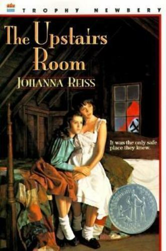 The Upstairs Room By Johanna Reiss 1990 Paperback